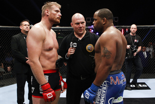 Jon Jones wants his challengers to fight a better breed of ...